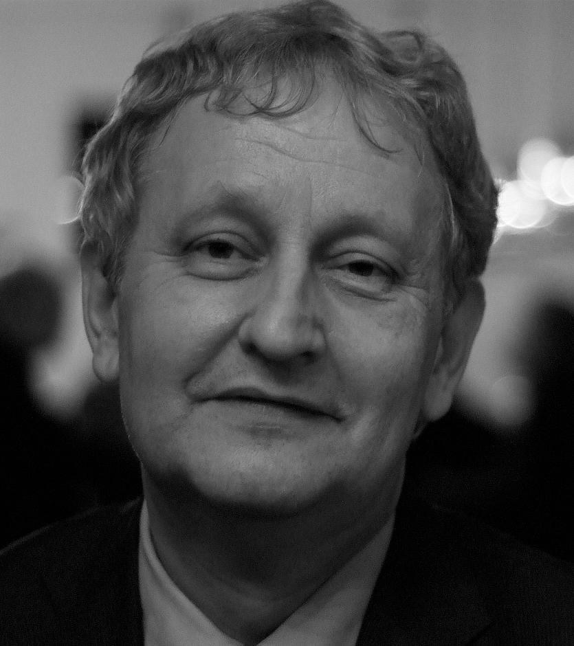 Majoy Mayors #2 (Eberhard van der Laan)